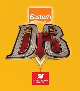 D3-D4Dance Season 3
