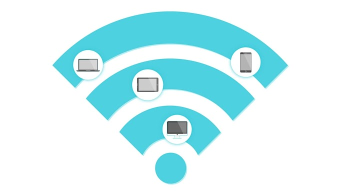 Wi-Fi is About to Change Forever in 3 Different Ways
