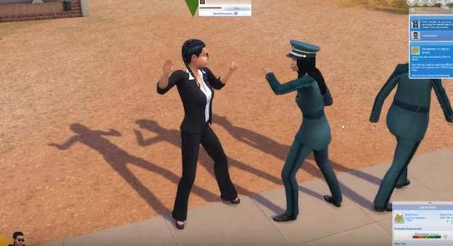The Sims 4 StrangerVille PC Game Download