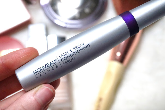 Nouveau Lashes Lash and Brow Conditioning Serum