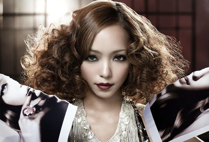 Album review: Namie Amuro - Past < Future | Random J Pop