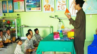 Jangan Bedakan Guru Madrasah dan Guru Sekolah Umum