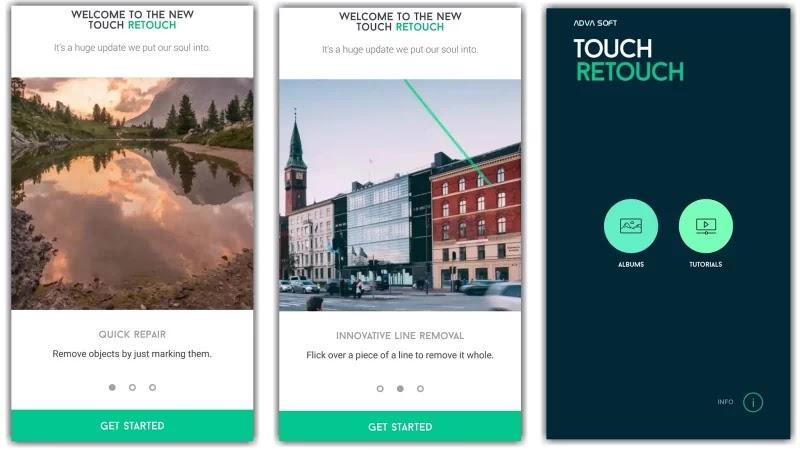 TouchRetouch Apk Free Latest Version