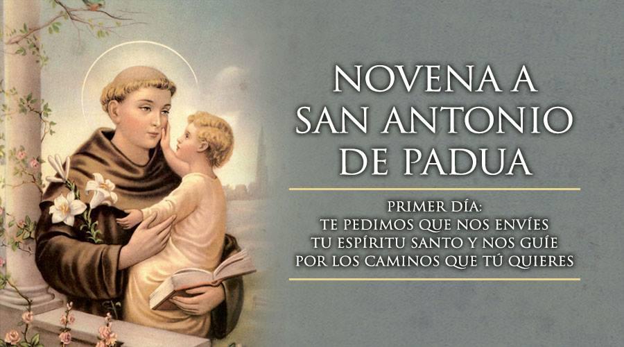 Gifs De Oraciones Oraciones A San Antonio De Padua
