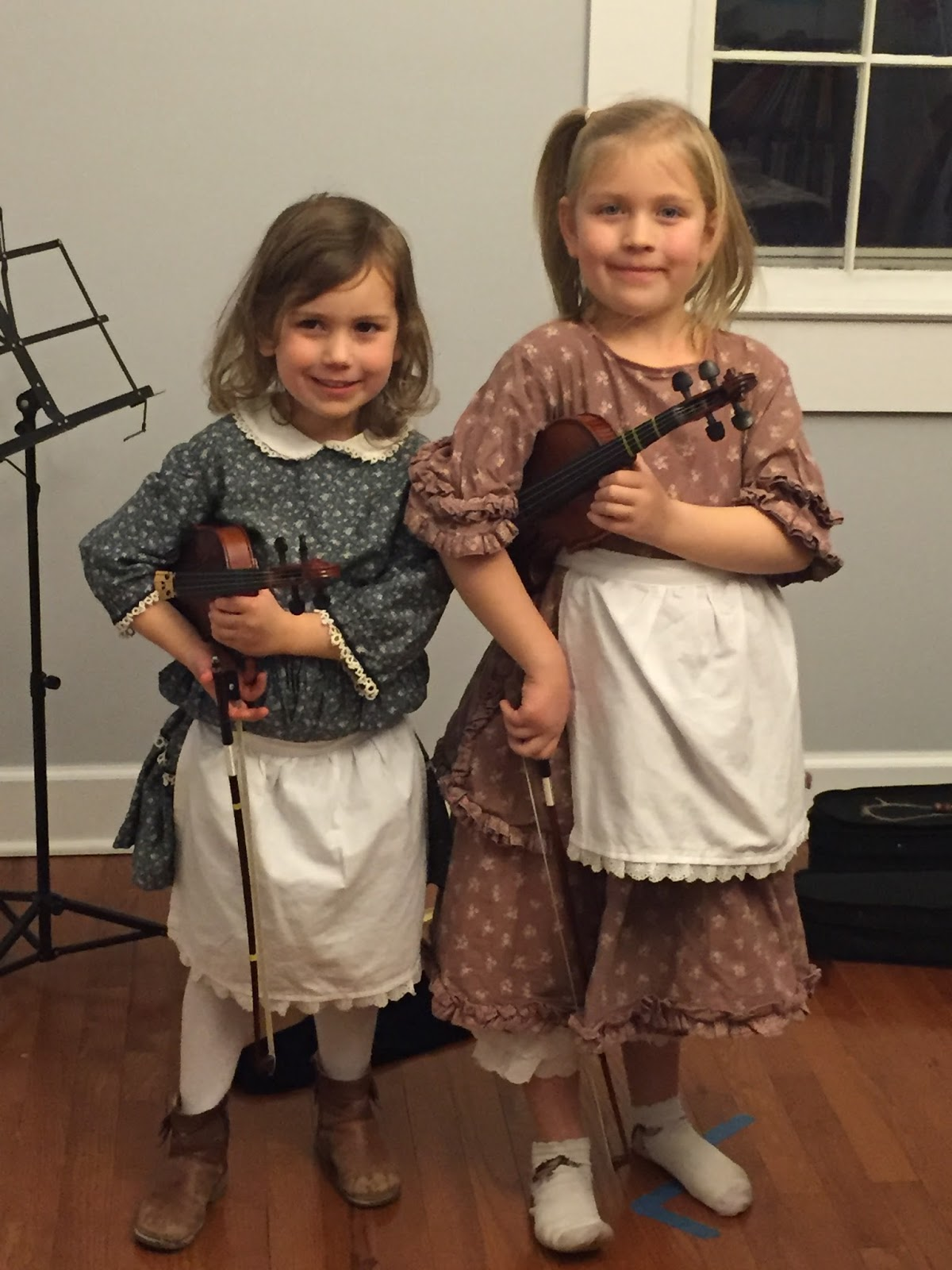 The Tolbert Family Anna Kate S Little House On The