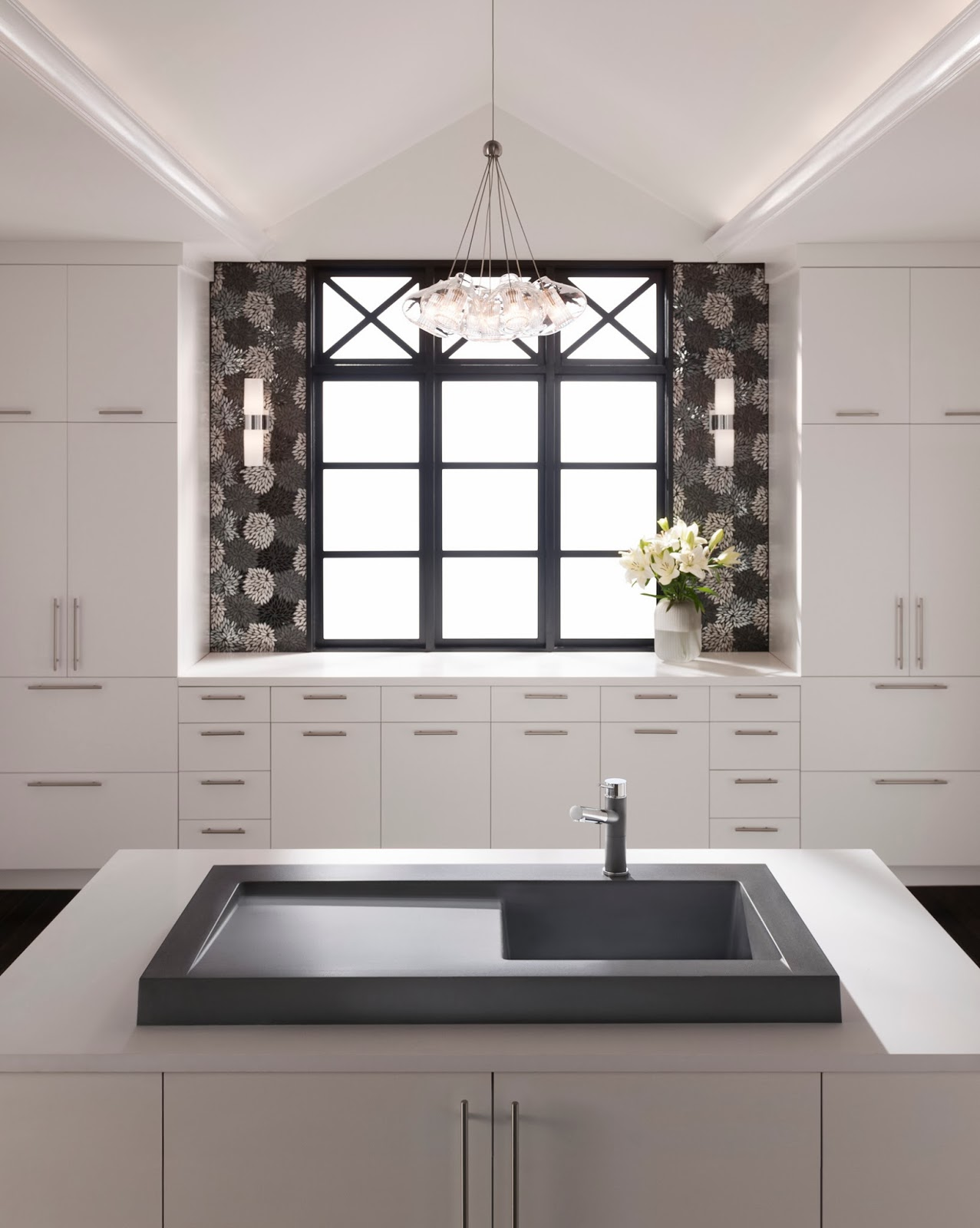 Want To See A Drop Dead Gorgeous Kitchen Sink?   BLANCO America
