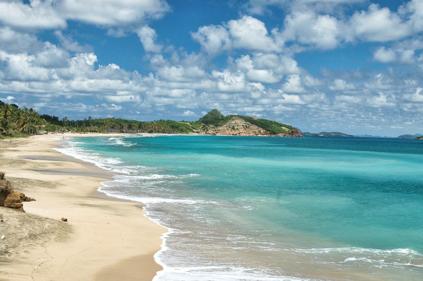 South Caribbean Islands: World Visits: Grenada Island Paradise Island Of Caribbean