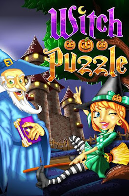 Witch puzzle: Match 3 game Mod Apk Download
