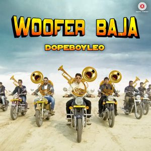 Woofer Baja – Dope Boy Leo (2016)