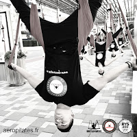 STAGE AEROYOGA® FORMACION FRANCE
