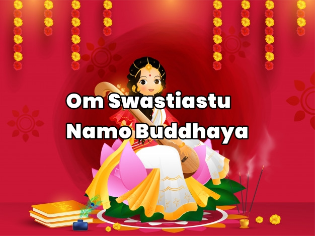 Apa itu Om Swastiastu? Arti Om Swastiastu Namo Buddhaya