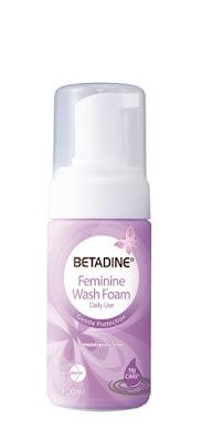 Sertai Betadine® dan #breakthesilence terhadap kanser payudara