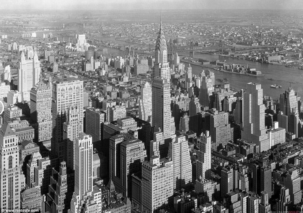 New York City - 8 Then-And-Now Photos Show How Much Famous Cities Have Changed.