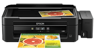 Download Epson L350 drivers
