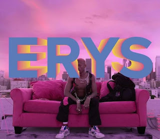 ERYS Cover