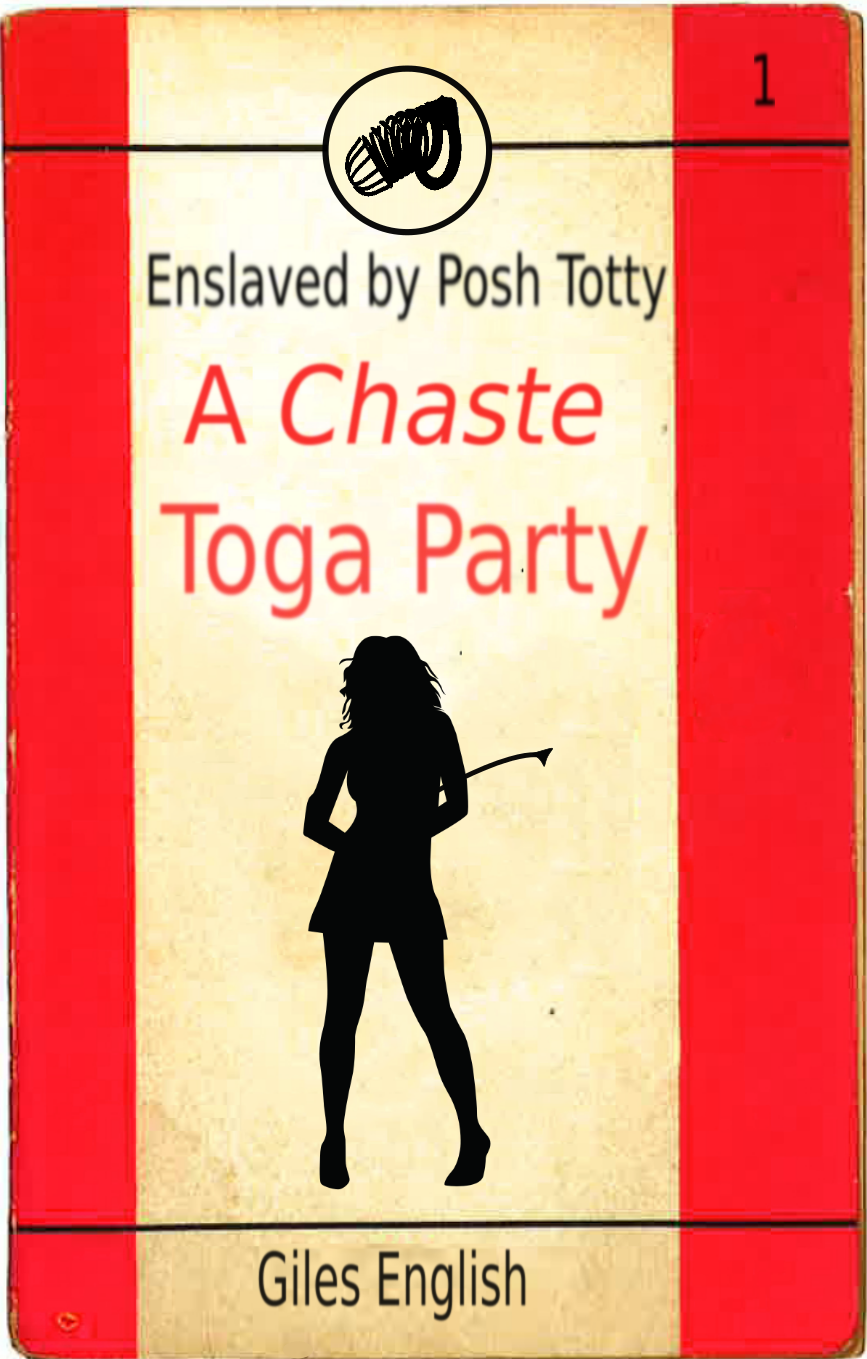 Erotic Toga Party 13
