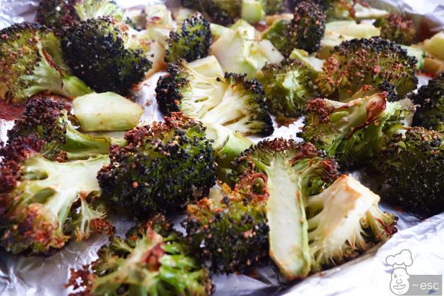 c mo cocinar el br coli de forma sana al horno y sin