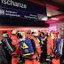 Τρομοκρατική επίθεση με αέριο σε σταθμού τρένου στο Αμβούργο – Αναφορές για πολλούς τραυματίες (φωτογραφίες)