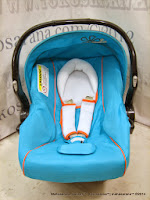 Infant Car Seat CocoLatte CL608