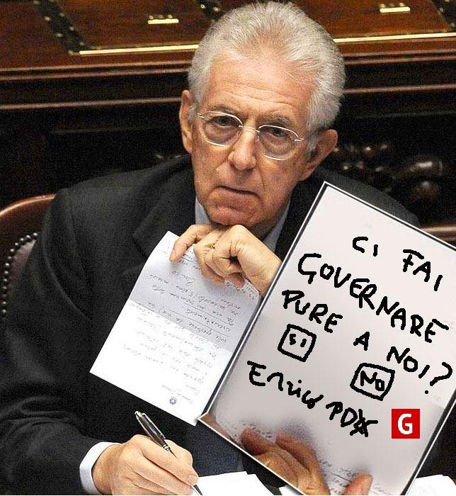 Enrico Letta Twitter: Il Governo Dei Nemici