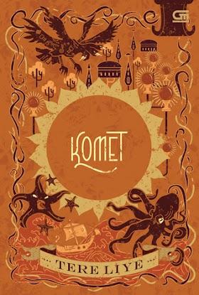 Komet (2018) - Tere Liye