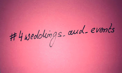 social media, #, wedding, hochzeitshashtag, heiraten 2.0, facebook, instagram, #4weddings_and_events