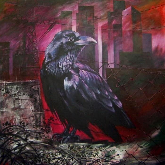 Темное и мрачное одиночество. Dee Taylor