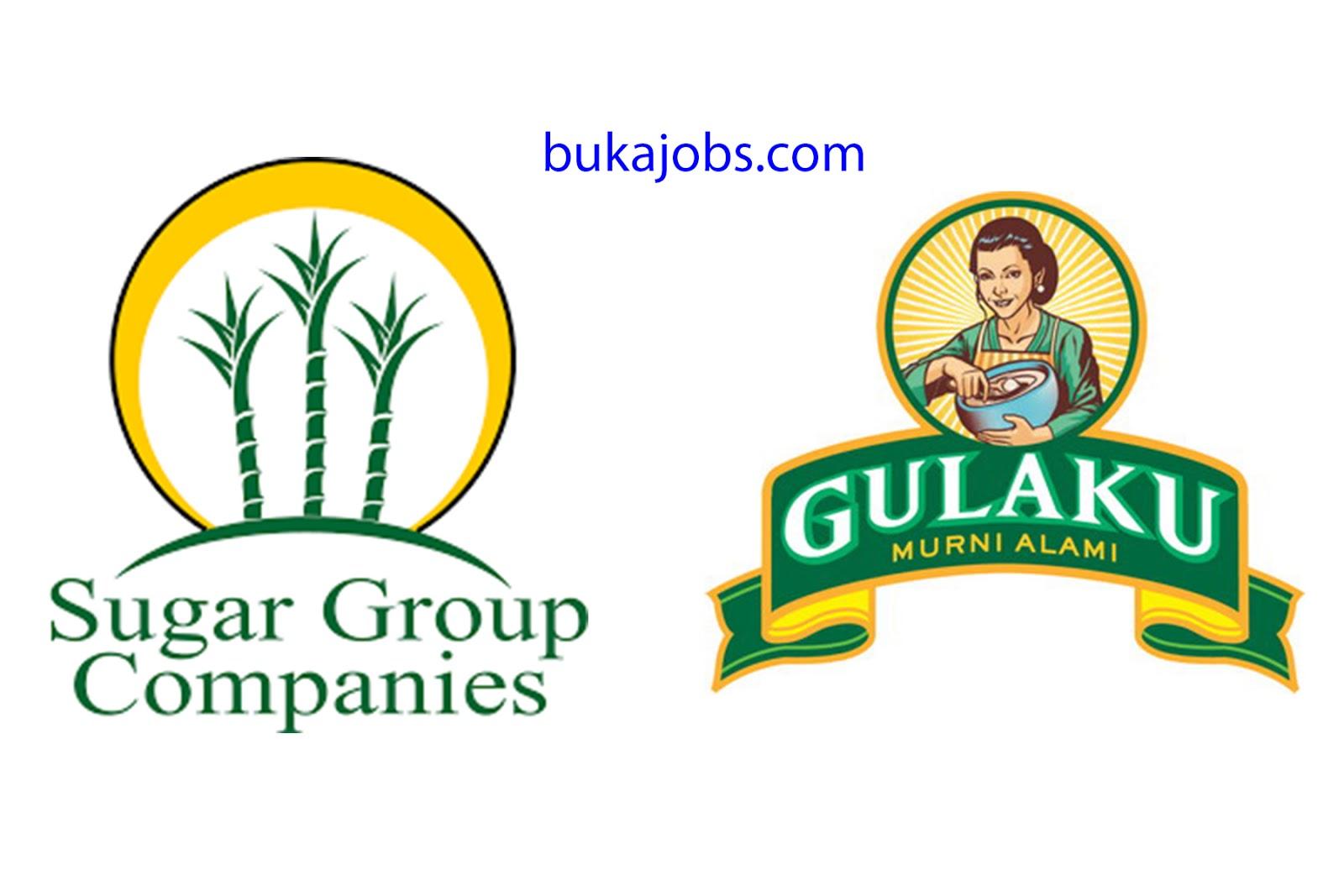 Lowongan Kerja PT. Sugar Group Companies (SGC) 2019