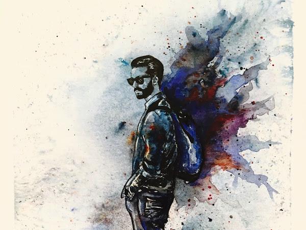 Instant Artist + IndigoBlu Blog Hop