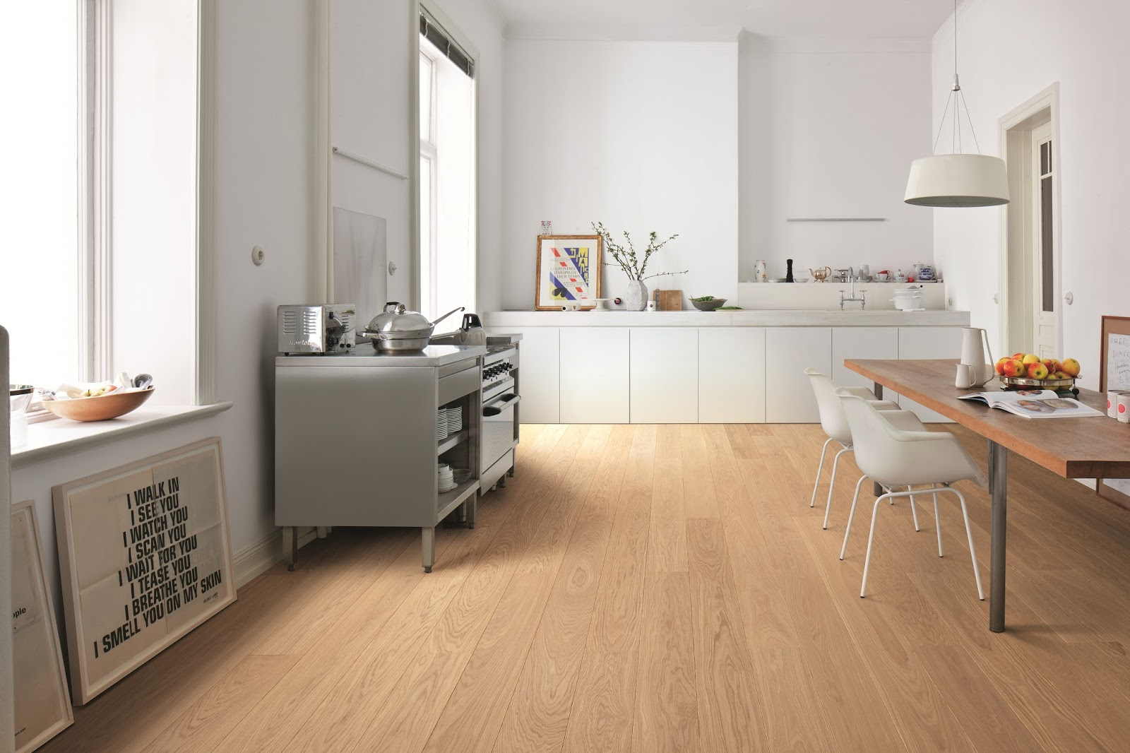 How to choose the pattern for your wood floor?