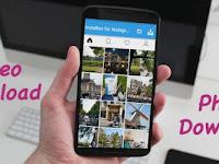 Download InstaBox for Instagram Apk v1.01 [ Aplkasi keren untuk android ]