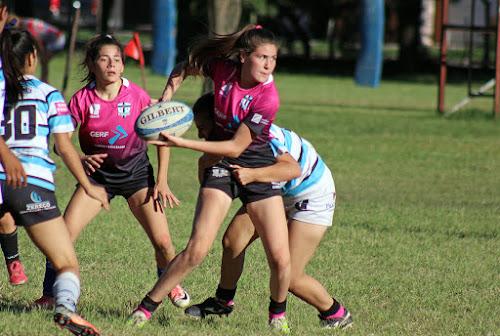 Liceo recibe el Regional juvenil femenino