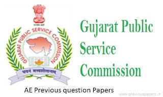 GPSC AE Model Sample Papers for Civil