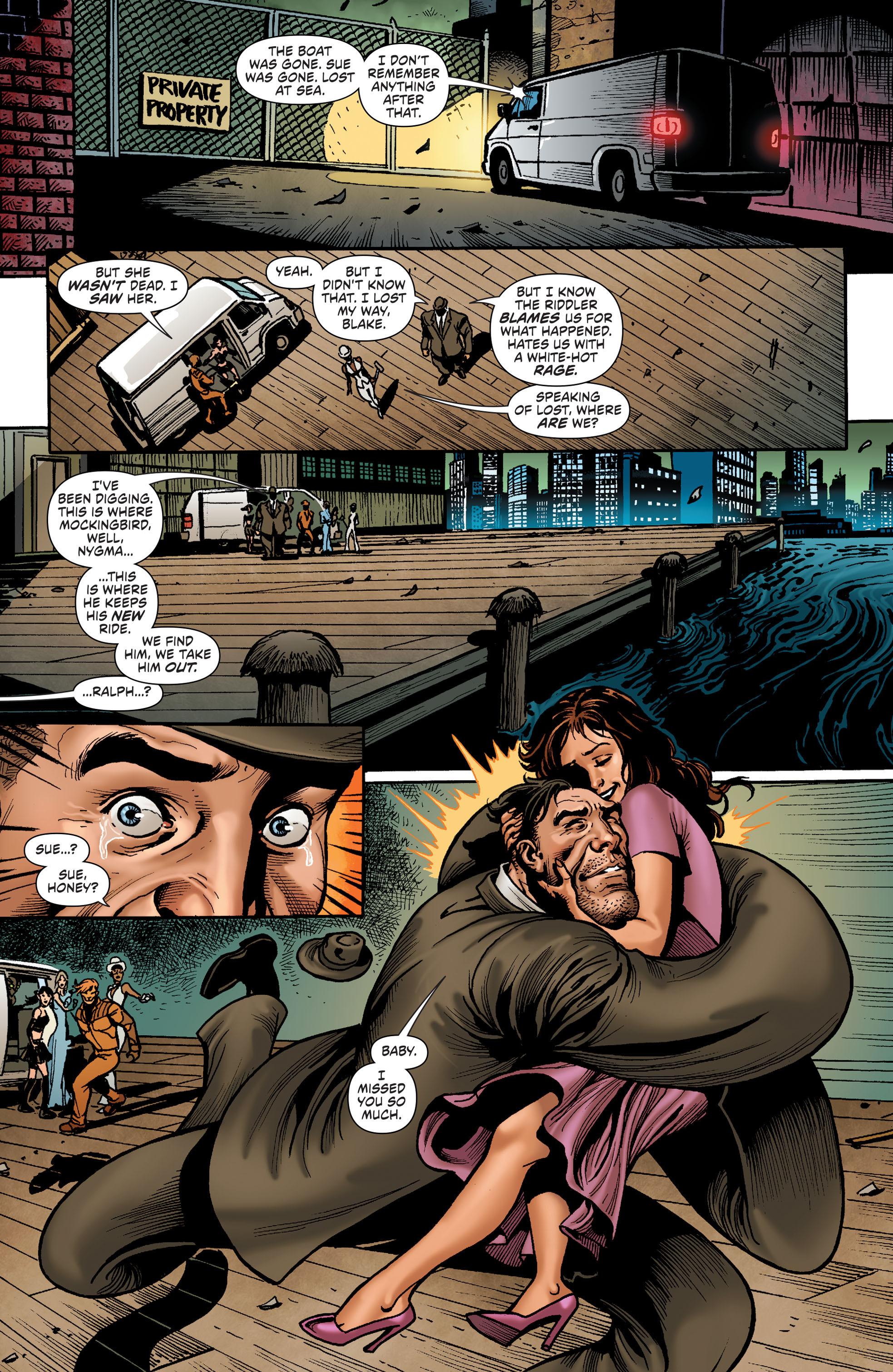 Read online Secret Six (2015) comic -  Issue #5 - 21