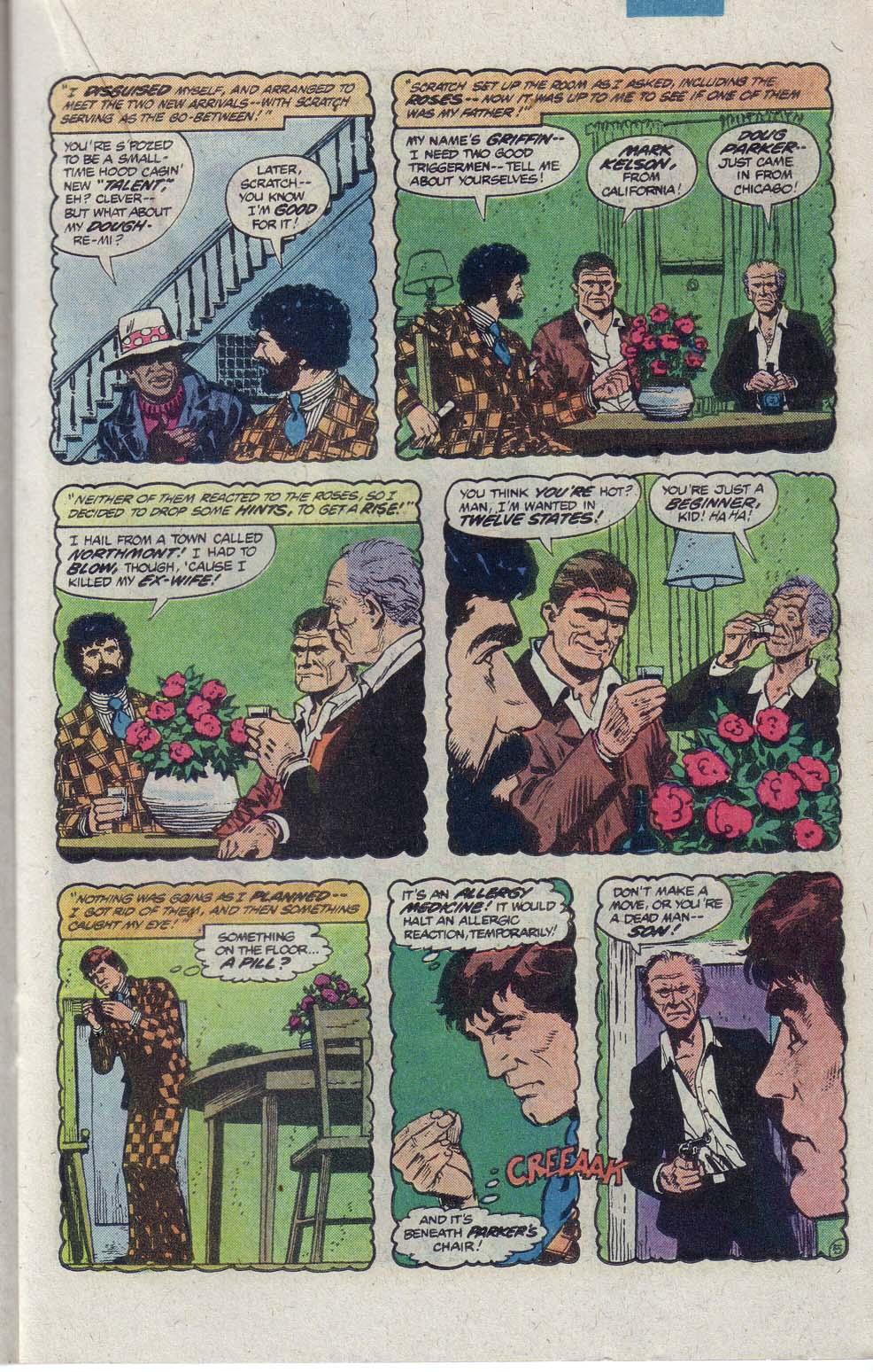 Detective Comics (1937) 491 Page 27