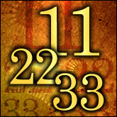Astrology and Palmistry Portal: Numerology Master Numbers