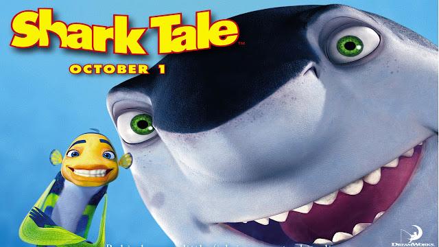 فيلم الانمى Shark Tale