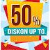 Download Desain Label Diskon Menarik Vector CDR
