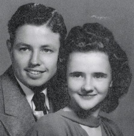 Charles and Barbara Green
