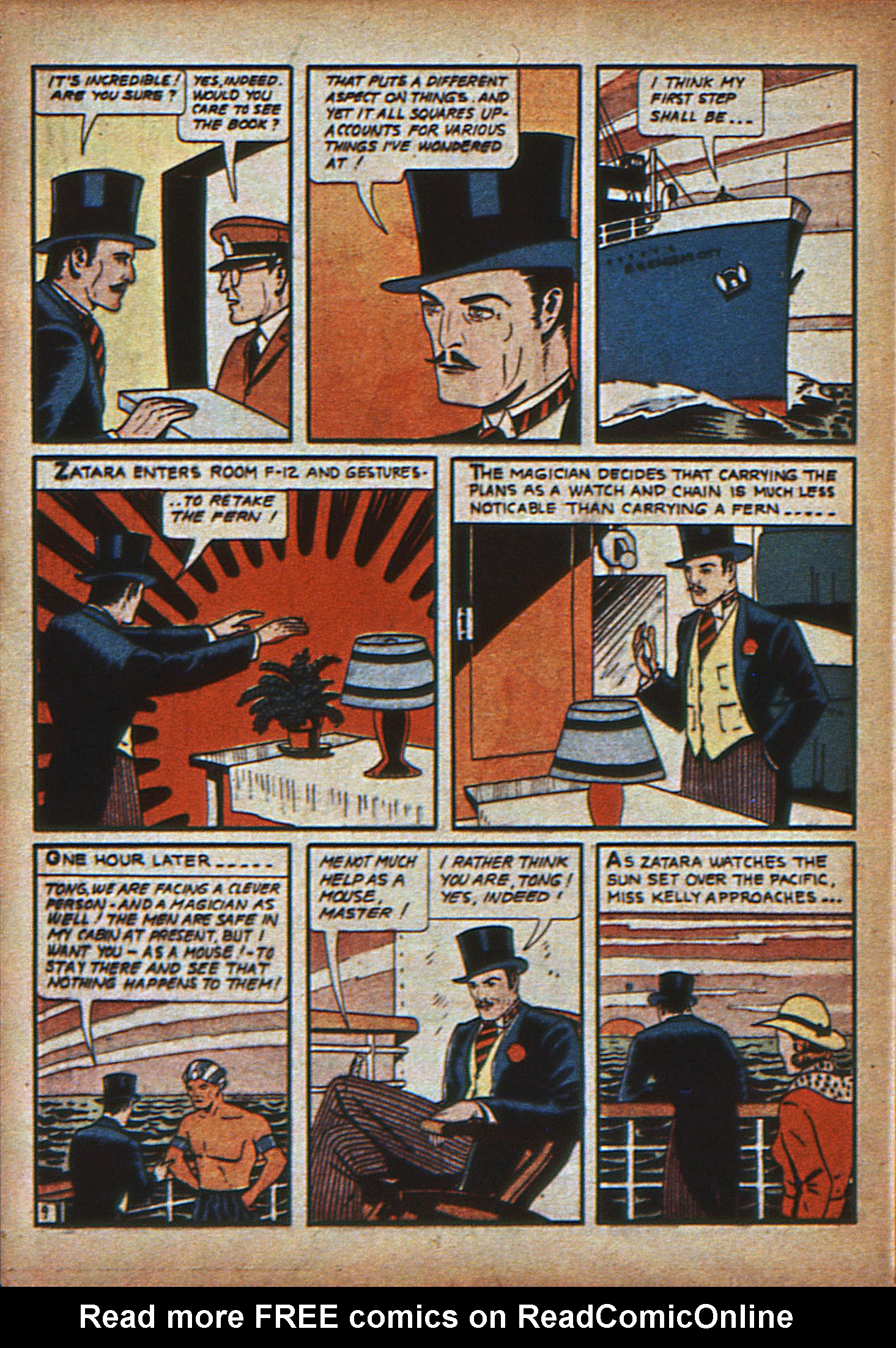 Action Comics (1938) 11 Page 62