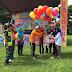 Peringati Hari Ibu, Himpaudi Gelar Acara Senam dan Fun Game