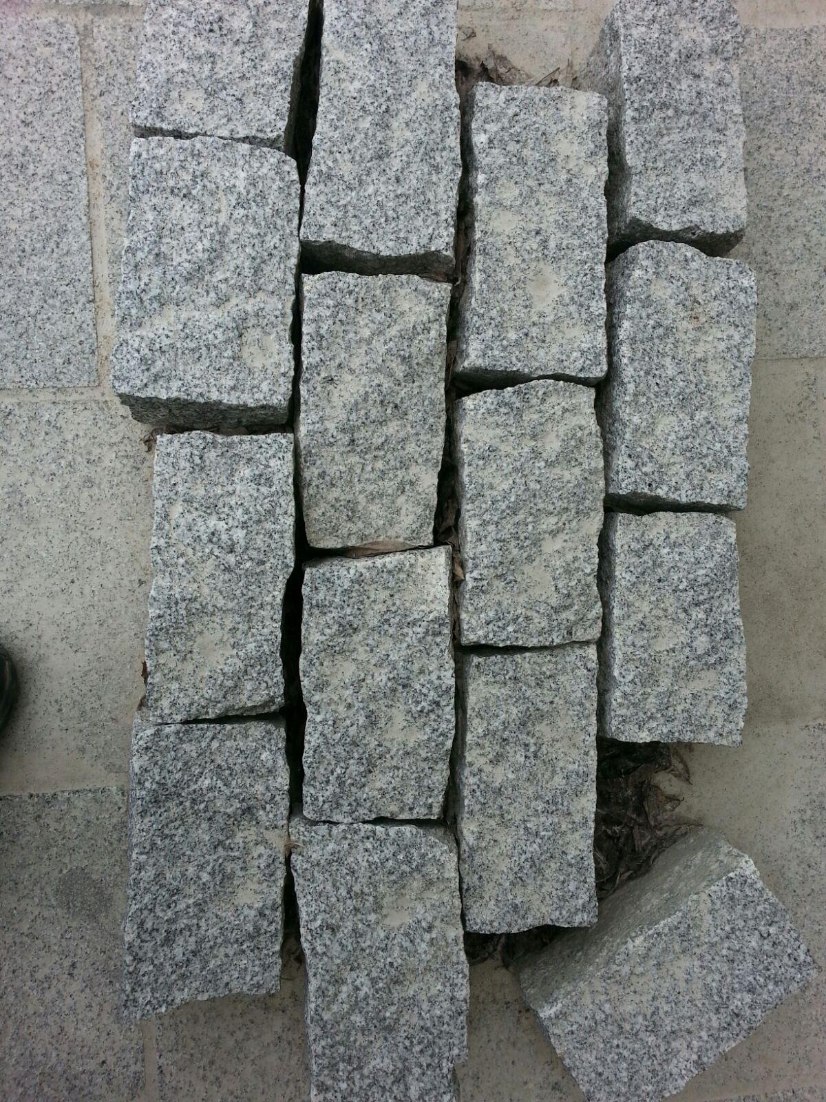 Adoquines de granito precio beautiful arenado del granito for Adoquines para jardin precio