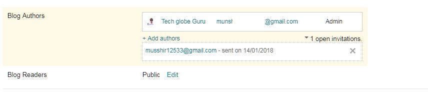 Email Address Ye ( Login ID) Blog Blogger Kaise Change Kare