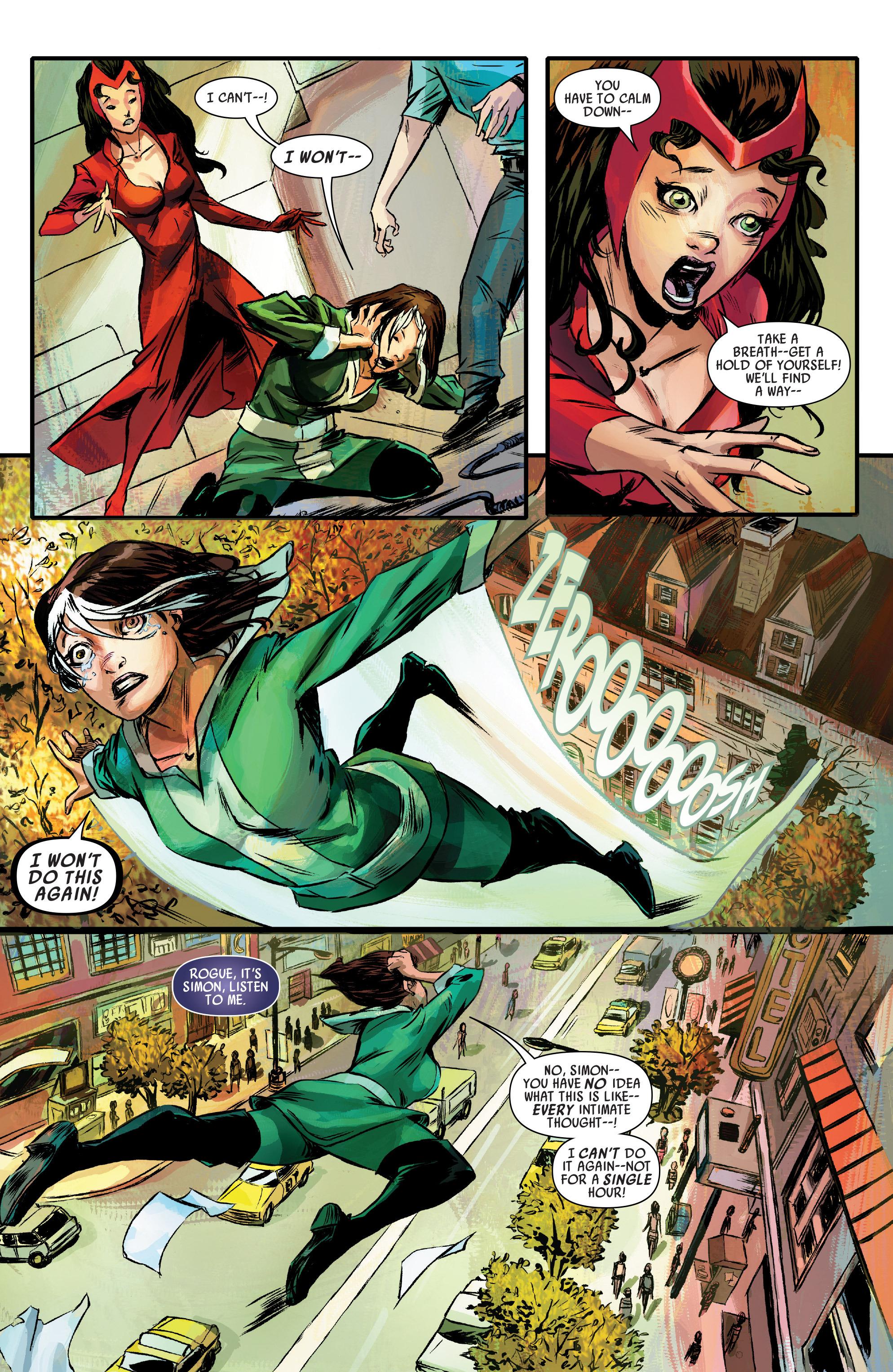 Read online Uncanny Avengers (2012) comic -  Issue #23 - 10