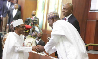 APC To Intervene In Buhari, National Assembly Feud?