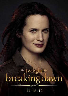 Twilight Breaking Dawn Partie 2