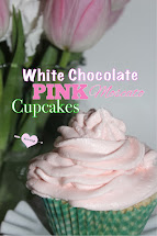 Pink Moscato Cupcake Recipe