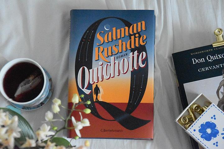 Roman-Quichotte-von-Salman-Rushdie