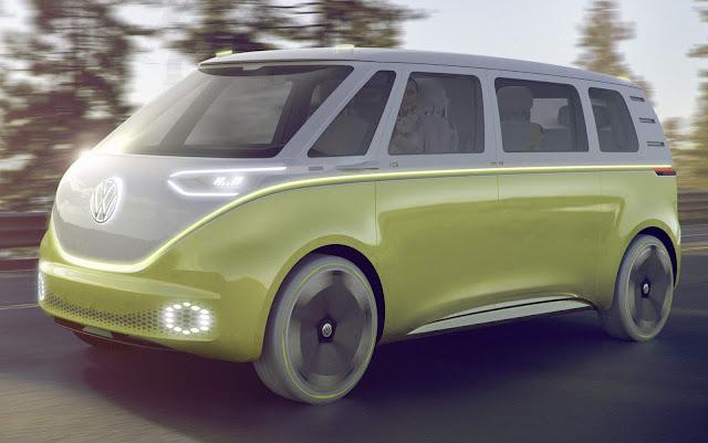 Grupo Volkswagen vê sinais claros de recuperação na China