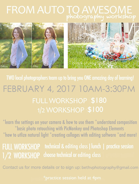Auto To Awesome Workshop 2017